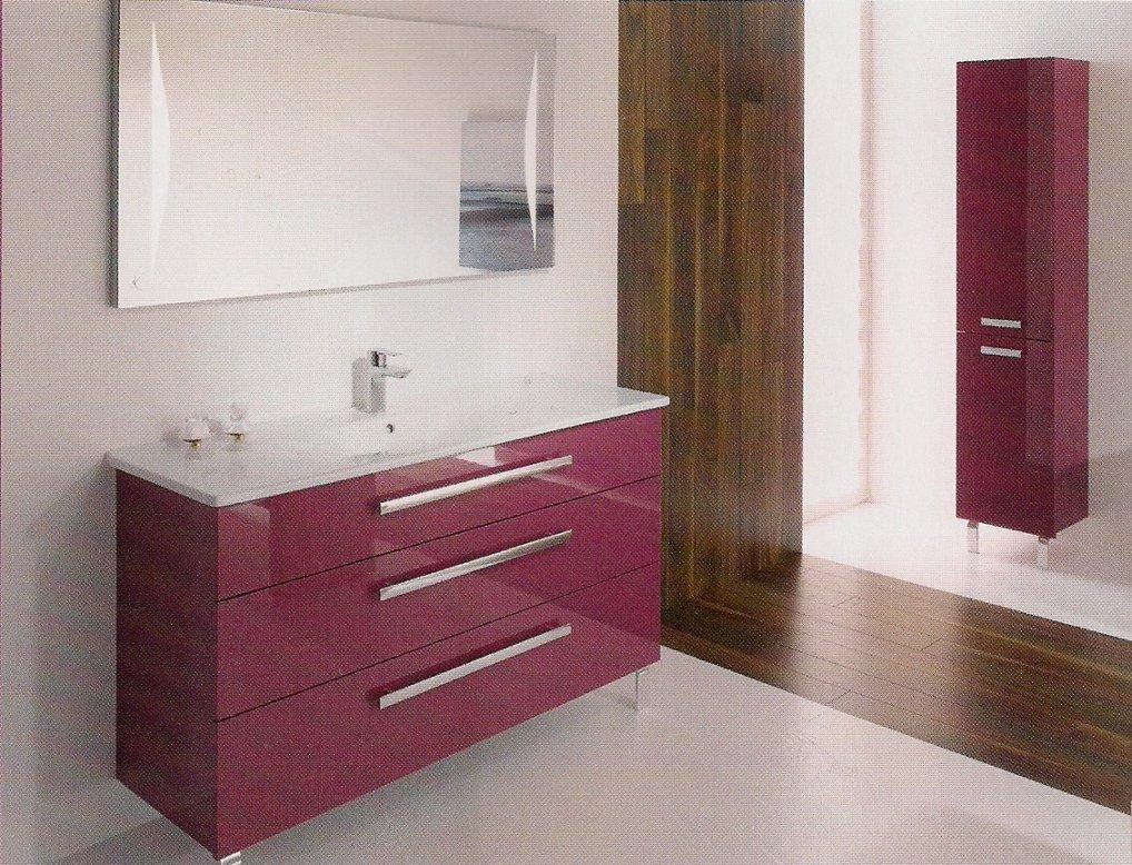 Meuble vasque essento - Meuble vasque toilette ...