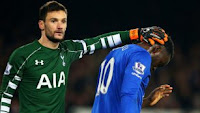 Everton vs Tottenham Hotspur 1-1 Video Gol & Highlights