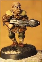 Guardia Imperial de Tallarn