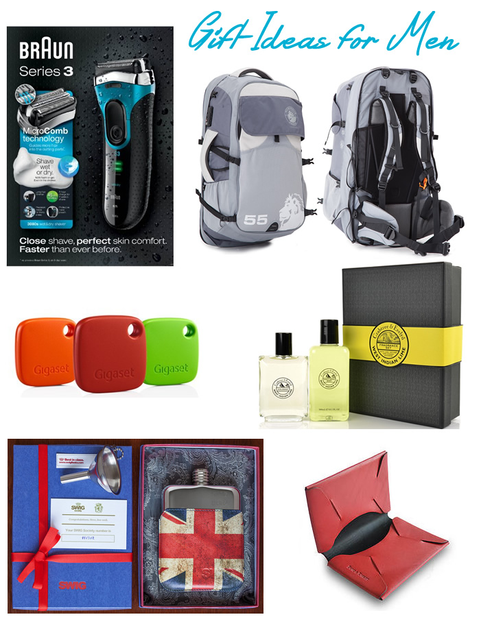 Gifts Ideas for Men Christmas Gifts for Him