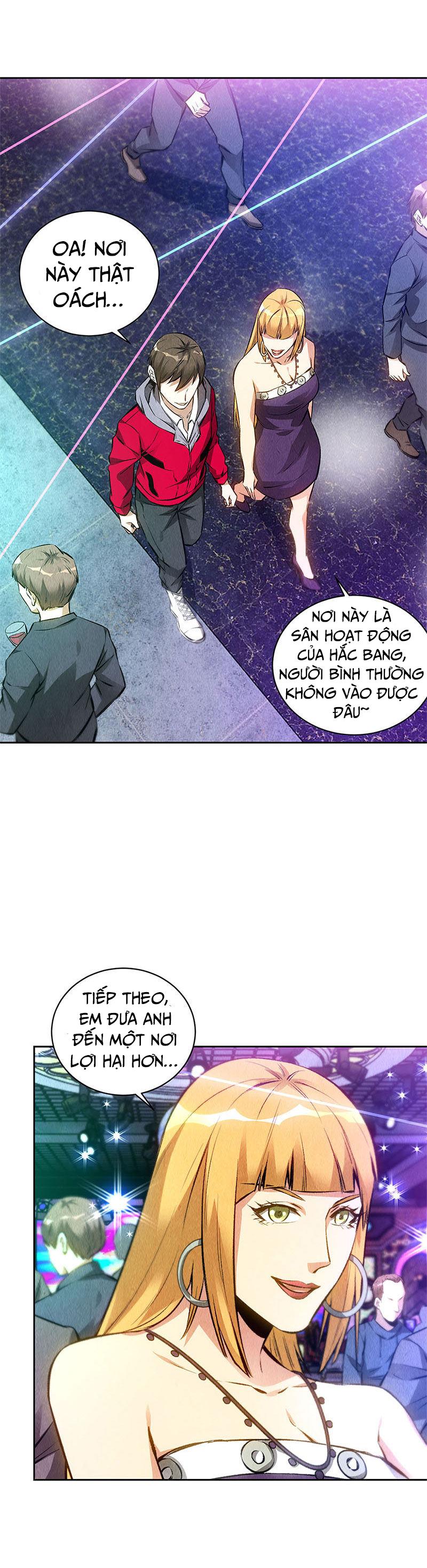 Ta Là Phế Vật chap 111 - Trang 5