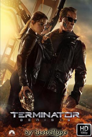 Terminator Genesis [1080p] [Latino-Ingles] [MEGA]