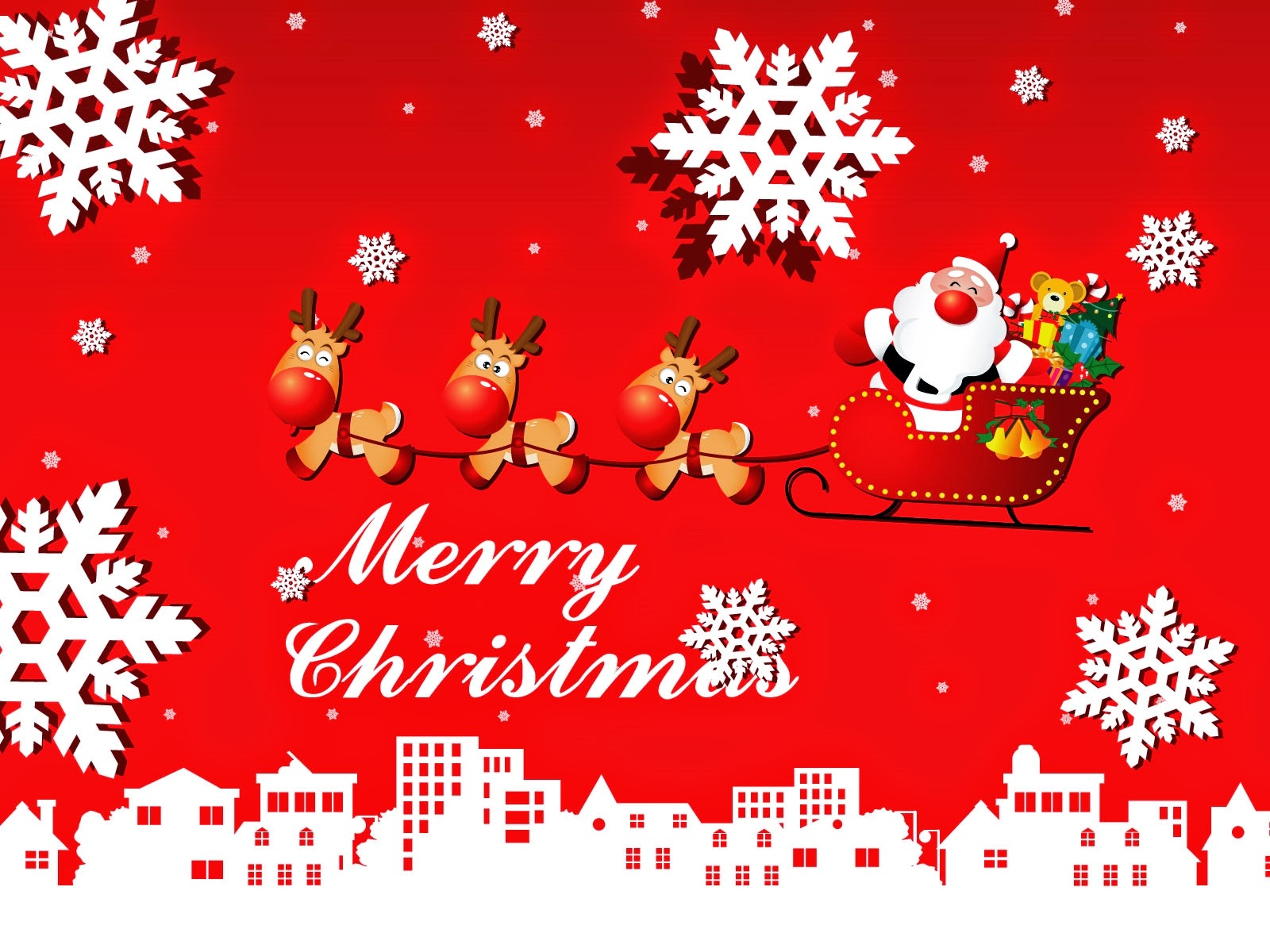 25 best merry christmas 2014 wallpapers/images/greeting | makar