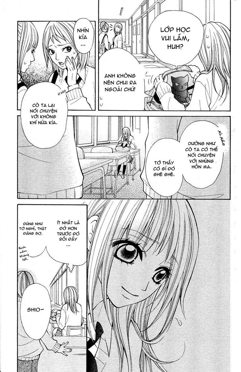 Tenchi Shinmei chap 3 - Trang 8