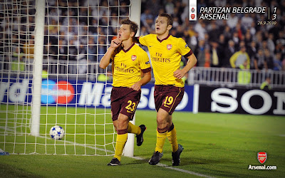 Andrey Arshavin wallpapers-Club-Country