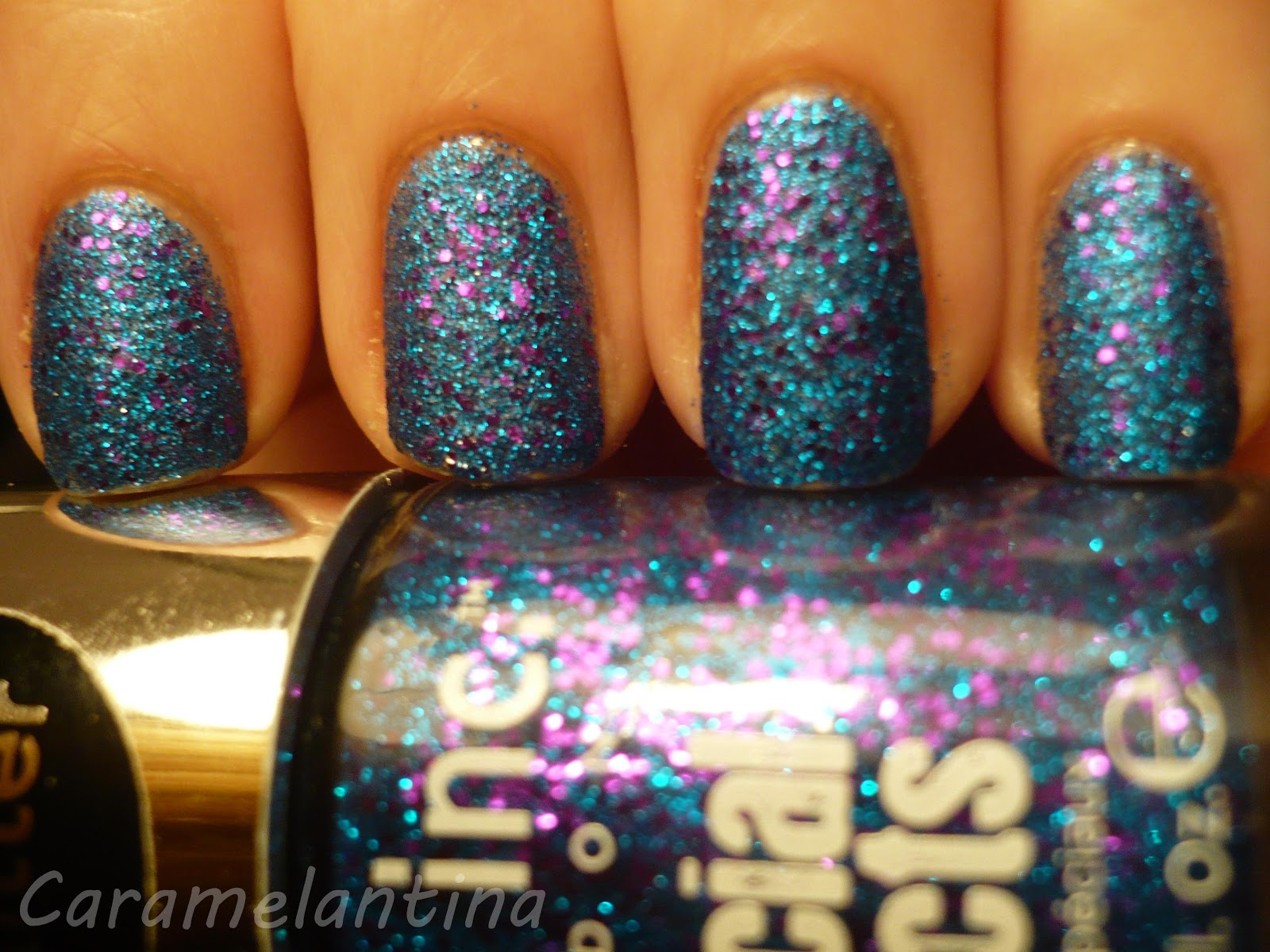 Nails Inc. Connaught Square, opiniones swatch review