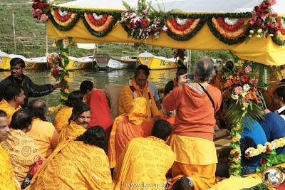 Jagadguru Kripaluji Maharaj Sadhana Program 2013