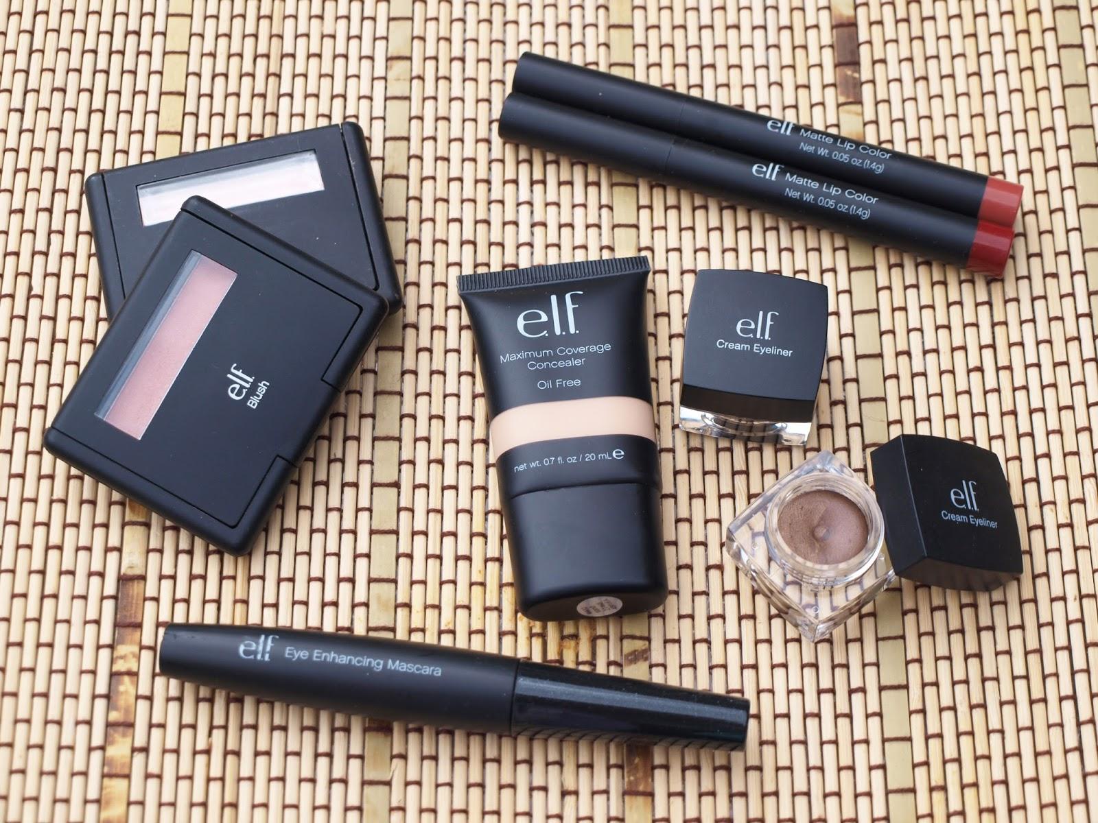 Elf Cosmetics Stephii Mattea Studio Eye Enhancing Mascara
