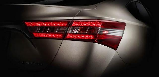 2017 Toyota Avalon Limited Rumors