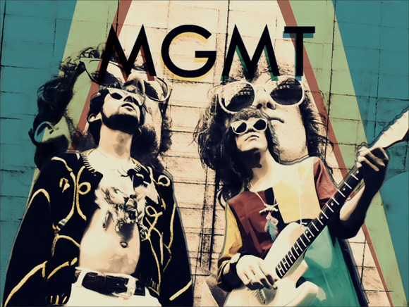 Fleetwood Mac - Future Games (MGMT)