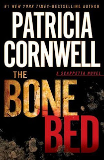 The Bone Bed by Patricia Cornwell Pdf Epub Free Download