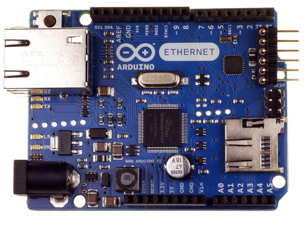 Arduino uno for windows 8