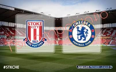 Skro Stoke City VS Chelsea