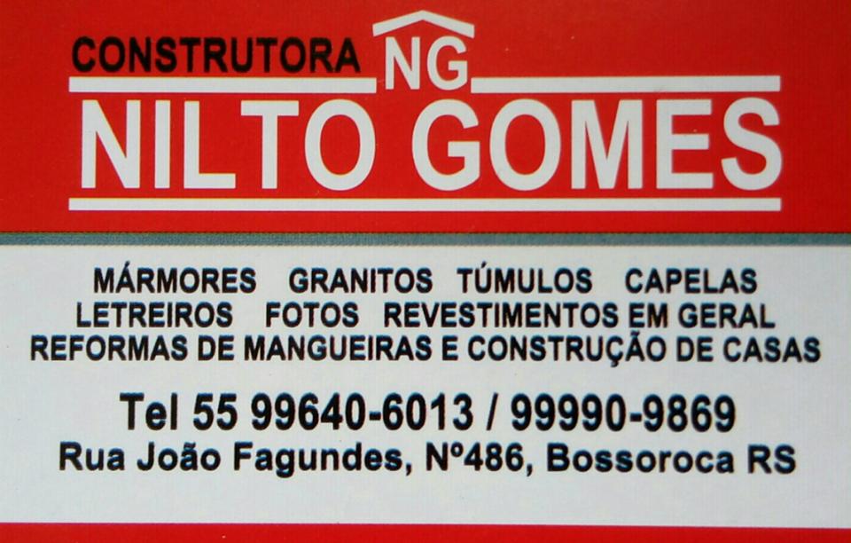 Construtora Nilto Gomes