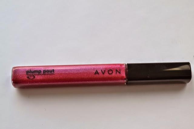 блеск для губ Plump Pout Berry Plush