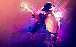 Michael Jackson HD Wallpaper