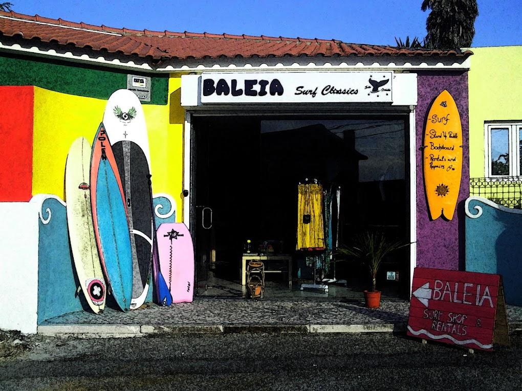 Portugal Surf Trip Portugal Surf Trip | Ericeira