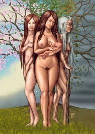 Triple Diosa