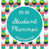 2013-2014 Student Planner for sale NOW!
