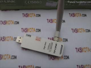tp-link alat untuk memperkuat sinyal wifi