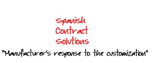 fabricantes hábitat, spanish contract solutions, colaborar para competir