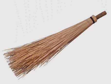 May  the broom gently sweep and open letter to Arvid Kejriwal