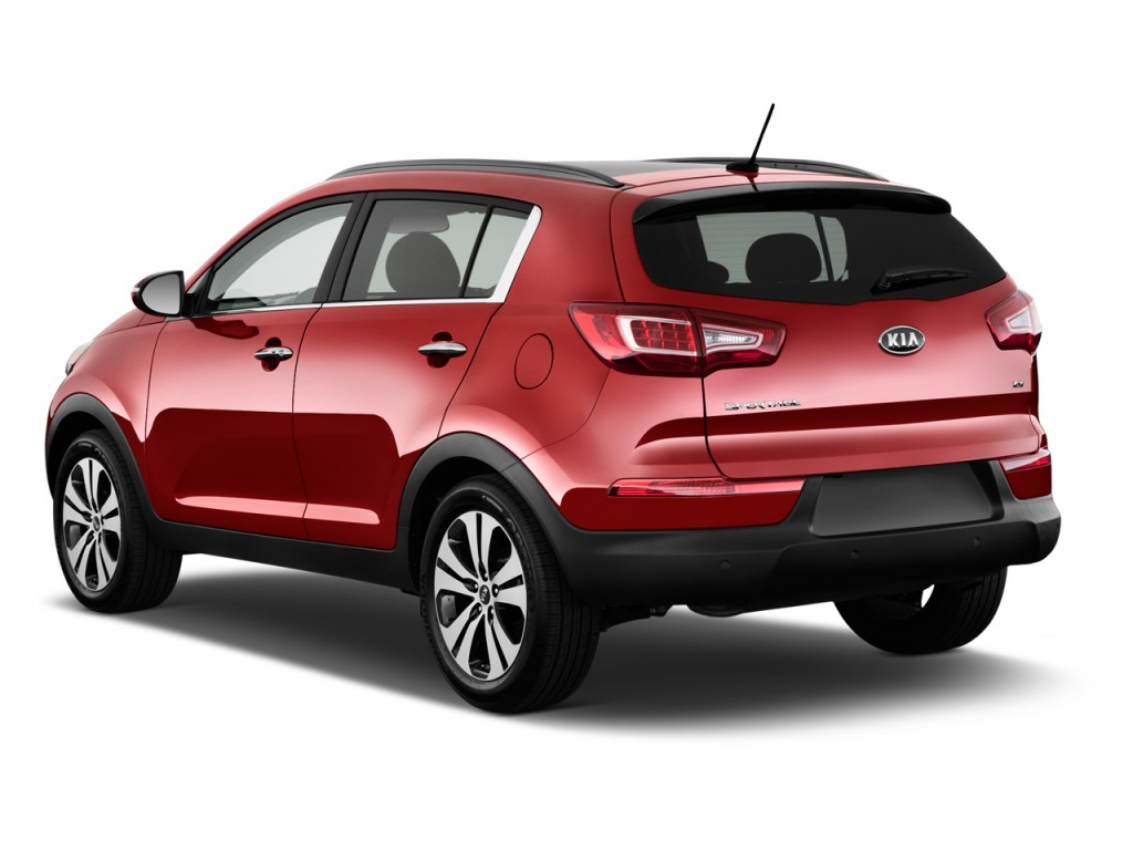 Great 2012 Kia Sportage Review, Specifications, Photos, Features9