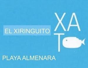 XIRINGUITO EL XATO