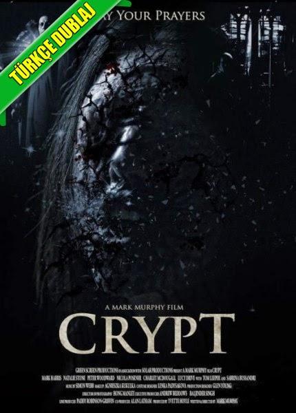 Mahzen The Crypt Türkçe Dublaj Izle Korku Penceresi