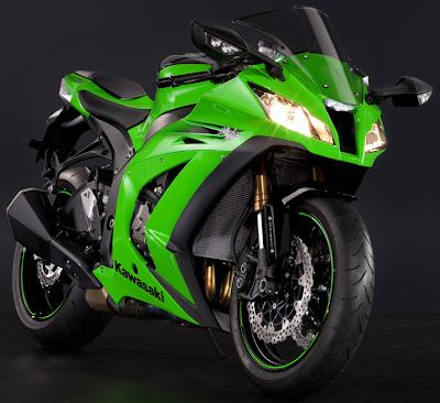 Kawasaki ninja Zx1000R
