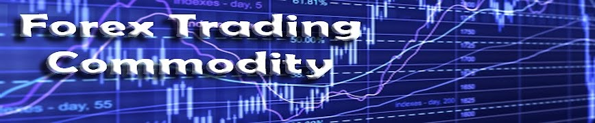 Forex Trading Commodity