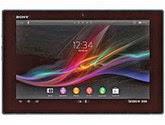 Sony Xperia Tablet Z Wi-Fi Specs
