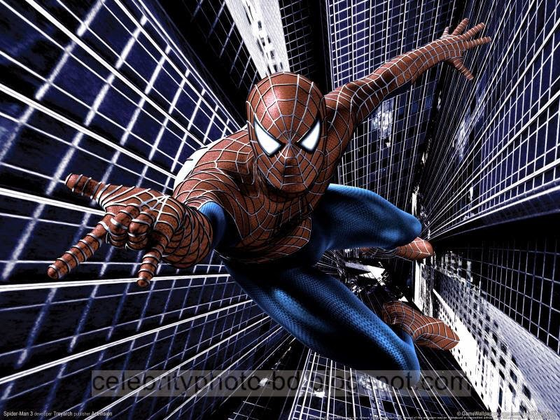 The%2BAmazing%2BSpider%2BMan%2B4%2BHD%2BWallPaper004