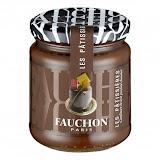 Raspberry foie gras - Fauchon