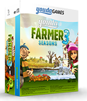 Youda Farmer 3 Seasons v1.3-TE