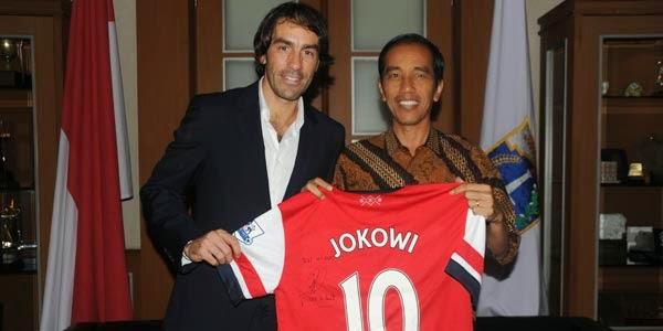 Jokowi Tidak Takut sama Ancaman FIFA, Inilah Buktinya