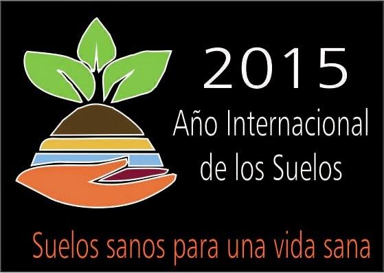 2015 - Año Internacional de los Suelos