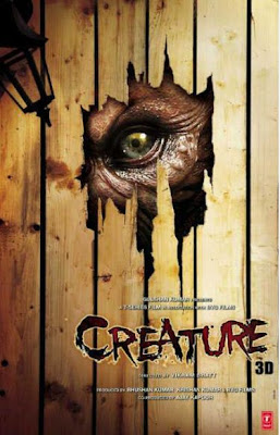 Creature 3D Movie