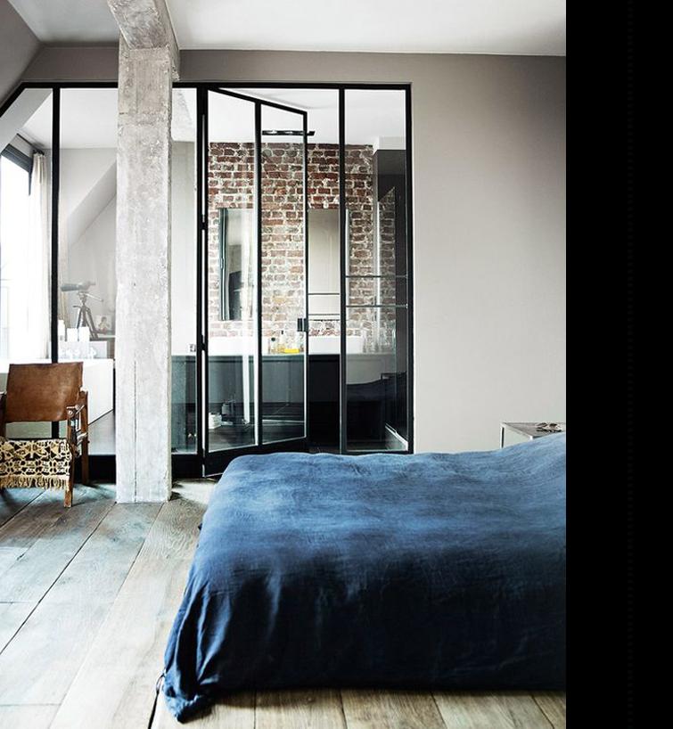 dormitorio-pared-ladrillos