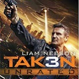 Taken 3: Unrated Cut is Coming to Blu-ray on April 2nd!