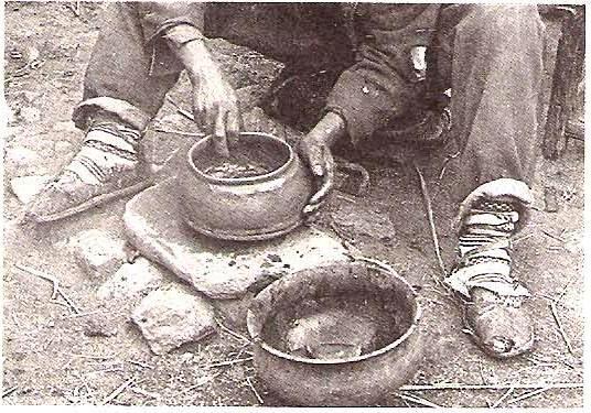 La historia y el reto de la revaloraci n de la cer mica de for Origen de la ceramica