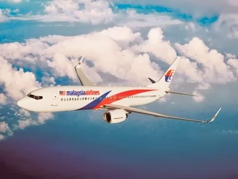 TELEFON BIMBIT SALAH SEORANG PENUMPANG MH370 BERJAYA DIHUBUNGI
