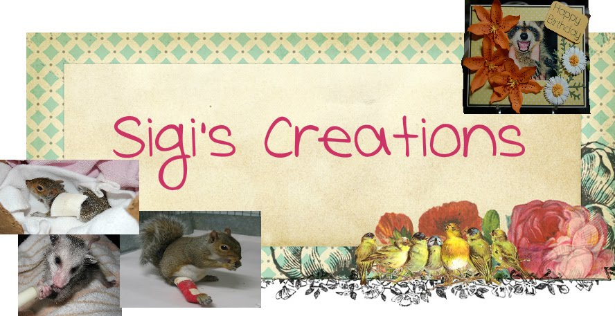 Sigi's Wild Tails and Creations