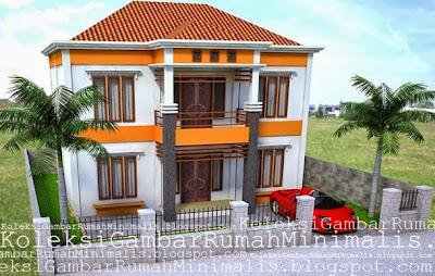 Model-Rumah-Minimalis-Mewah-2-Lantai