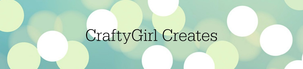 CraftyGirl Creates