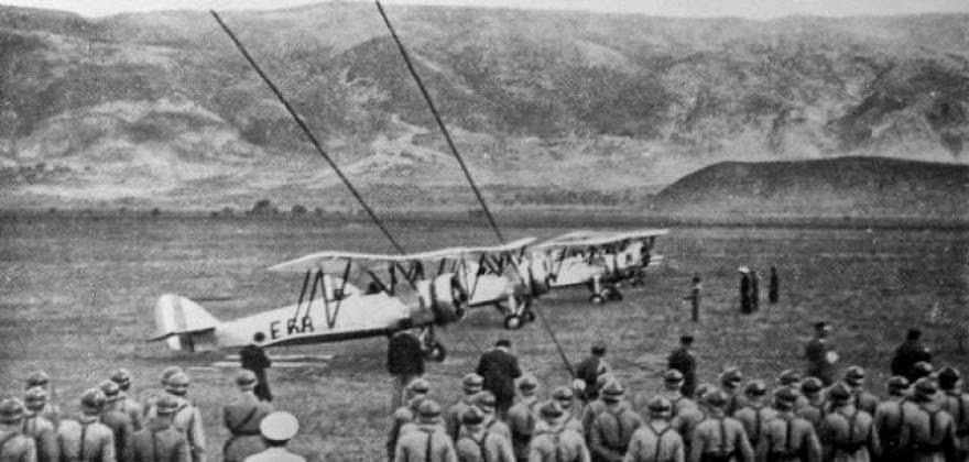 Kαι όμως κάποτε η Ελλάδα έφτιαχνε αυτοκίνητα μέχρι και αεροπλάνα! Πότε;