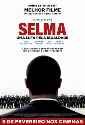 Baixar Filme Selma: Uma Luta Pela Igualdade Legendado Torrent