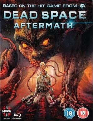 phim hoạt hình Dead Space: Aftermatch