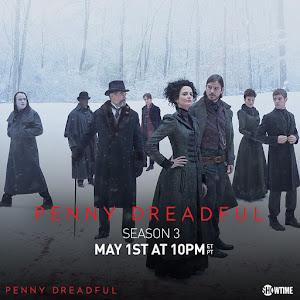 Penny Dreadful S03