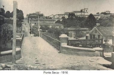 PONTE SECA EM 1916